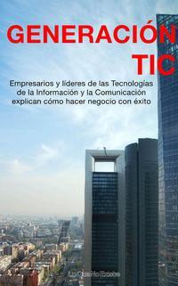 Libro GENERACION TIC