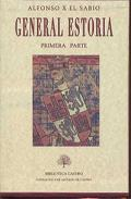 Libro GENERAL ESTORIA  PRIMERA PARTE