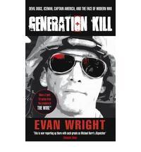 Libro GENERATION KILL