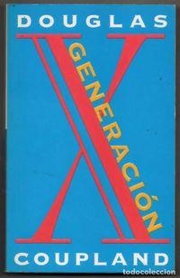 Libro GENERACIÓN X