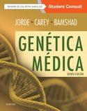 Libro GENETICA MEDICA + STUDENTCONSULT