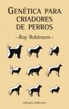 Libro GENETICA PARA CRIADORES DE PERROS