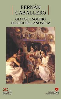 Libro GENIO E INGENIO DEL PUEBLO ANDALUZ
