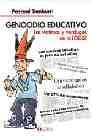 Libro GENOCIDIO EDUCATIVO : LAS VICTIMAS Y LOS VERDUGOS DE LA LOGSE