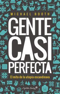 Libro GENTE CASI PERFECTA