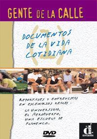 Libro GENTE DE LA CALLE 1