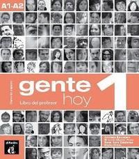 Libro GENTE HOY 1 LIBRO DEL PROFESOR