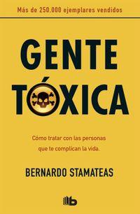 Libro GENTE TOXICA
