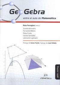 Libro GEOGEBRA