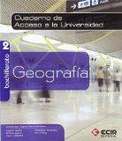 Libro GEOGRAFIA 2º BACHILLERATO  09