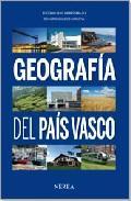 Libro GEOGRAFIA DEL PAIS VASCO