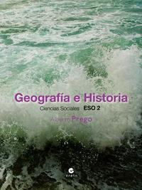 Libro GEOGRAFIA E HISTORIA ESO 2