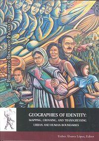 Libro GEOGRAPHIES OF IDENTITY
