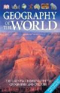 Libro GEOGRAPHY OF THE WORLD