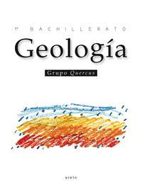 Libro GEOLOGIA 1º BACHILLERATO