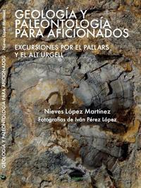 Libro GEOLOGIA Y PALEONTOLOGIA PARA AFICIONADOS