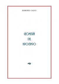 Libro GEOMETRIA DEL HIPOCAMPO