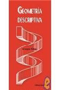 Libro GEOMETRIA DESCRIPTIVA