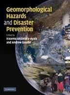 Libro GEOMORPHOLOGICAL HAZARDS AND DISASTER PREVENTION