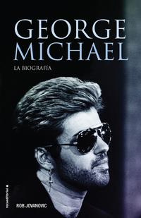 Libro GEORGE MICHAEL