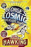 Libro GEORGE S COSMIC TREASURE HUNT