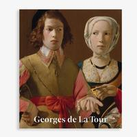 Libro GEORGES DE LA TOUR