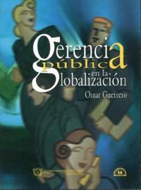 Libro GERENCIA PUBLICA EN LA GLOBALIZACION