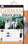 Libro GERMAN PHRASE BOOK
