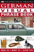 Libro GERMAN VISUAL PHRASE BOOK
