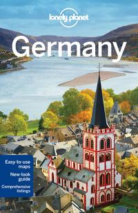Libro GERMANY