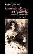 Libro GERTRUDIS GOMEZ DE AVELLANEDA