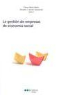 Libro GESTION DE EMPRESAS DE ECONOMIA SOCIAL
