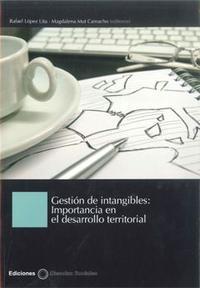 Libro GESTION DE INTANGIBLES: IMPORTANCIA EN EL DESARROLLO TERRITORIAL