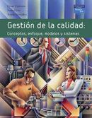 Libro GESTION DE LA CALIDAD