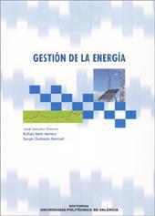 Libro GESTION DE LA ENERGIA
