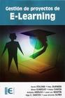 Libro GESTION DE PROYECTOS DE E-LEARNING