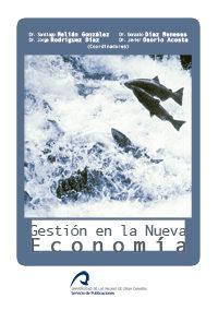 Libro GESTION EN LA NUEVA ECONOMIA