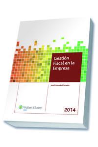 Libro GESTION FISCAL EN LA EMPRESA 2014
