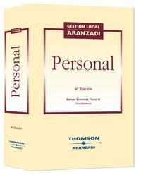 Libro GESTION LOCAL PERSONAL