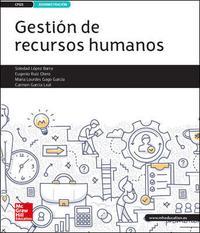 Libro GESTIÓN DE RECURSOS HUMANOS. EDICIÓN 2017