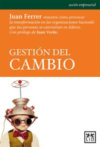 Libro GESTIÓN DEL CAMBIO