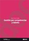 Libro GESTIÓN POR COMPETENCIAS Y TALENTO