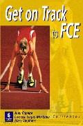 Libro GET ON TRACK TO FCE. COURSEBOOK