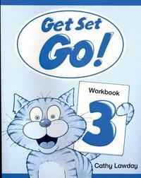 Libro GET SET GO!: WORKBOOK: LEVEL 3