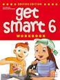 Libro GET SMART 6 WORKBOOK