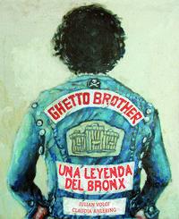 Libro GHETTO BROTHER