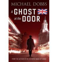 Libro GHOST AT THE DOOR, A