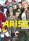 Libro GHOST IN THE SHELL ARISE Nº 01