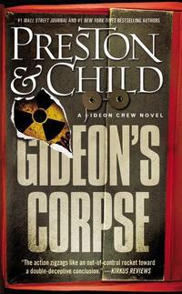 Libro GIDEON S CORPSE