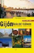 Libro GIJON. GUIA DEL VISITANTE. EDICION 2008-2009